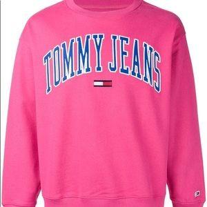TOMMY HILFIGER - COMFY CREWNECK